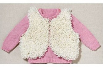 Knitting Patterns For Babies Jumpers : Baby jumper knitting pattern - goodtoknow