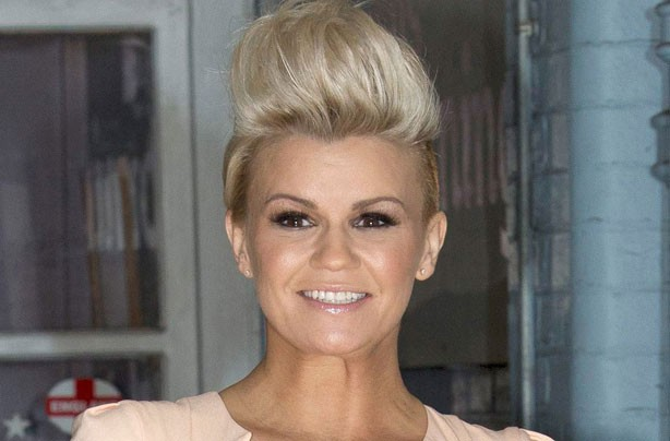 Kerry Katona life in pics: Debt hell of Kerry Katona ? experts warn that young women are overspending