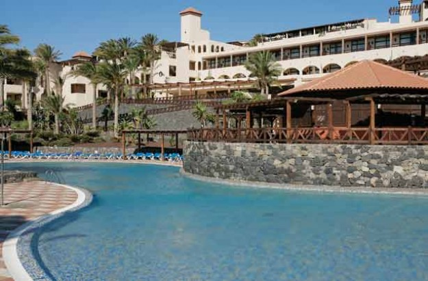 All inclusive Barcelo Jandia Mar Fuerteventura