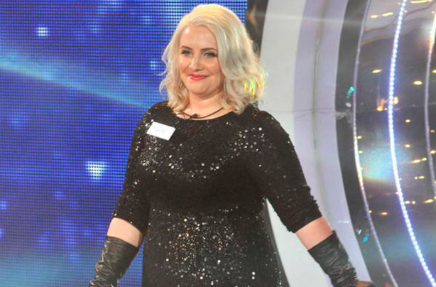 Steps' Claire shares pic showing drastic weight loss