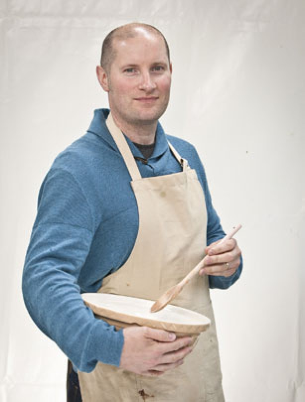The Great British Bake Off 2014 Richard
