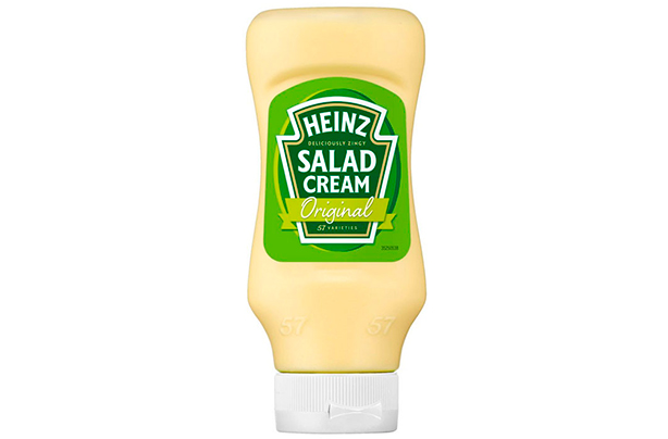 Worried about your salt intake? Best and worst salad dressings revealed!