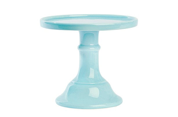 Baker and Maker cake stand