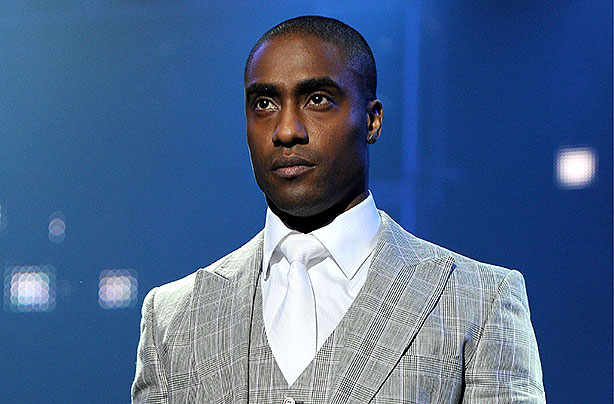 Simon Webbe joins the new series of Strictly Come Dancing