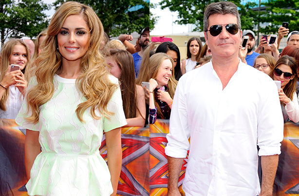 Simon reveals the real reason behind sacking Cheryl (and it's not pretty!)