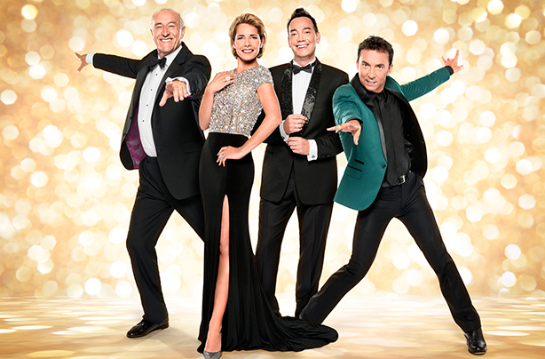 All the latest Strictly Come Dancing gossip