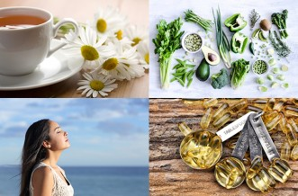Natural remedies for anxiety split pic