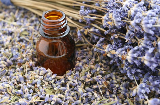 Natural remedies for anxiety lavender