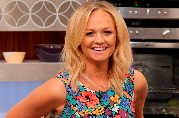 Celebrities, including Emma, share their top diet tips!