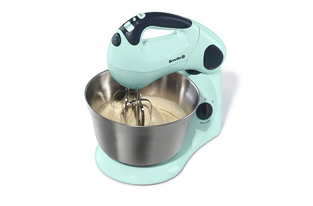 Breville pick and mix stand mixer £49.00