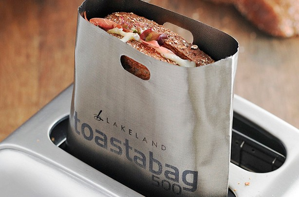 Lakeland Toastabag, £6.59