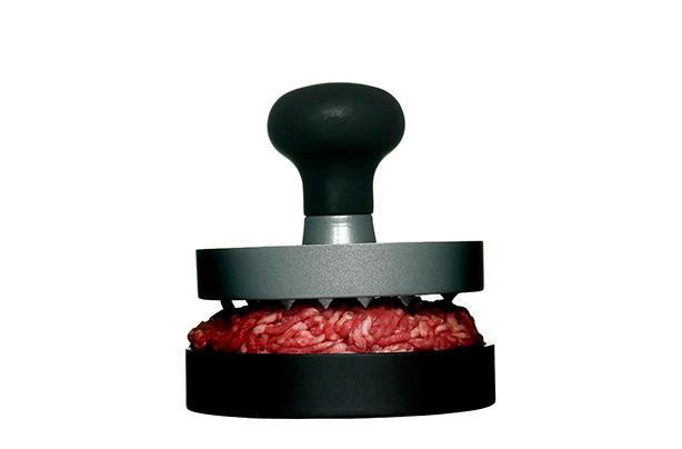Roullier White burger press, �16