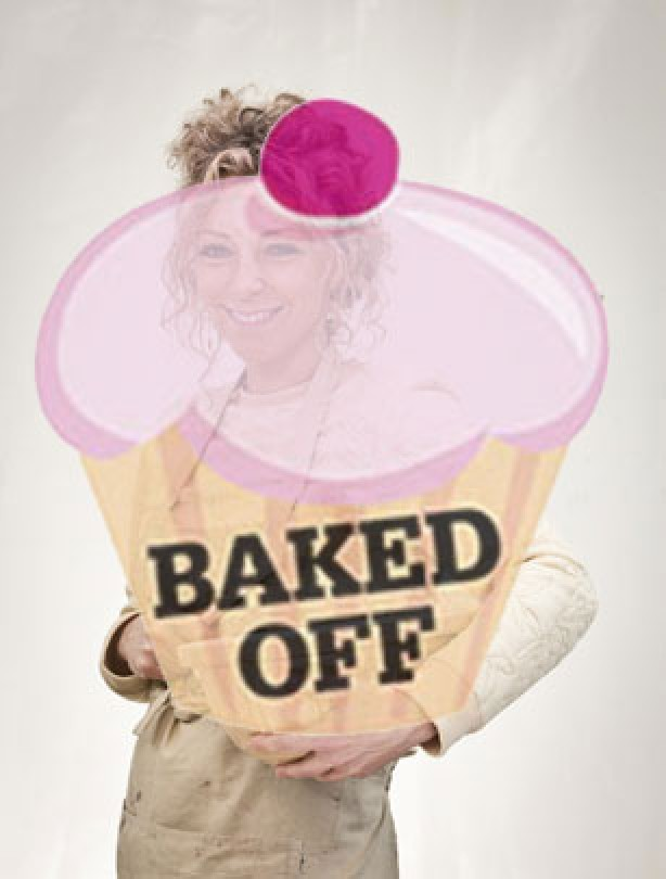 Baked Off Kate