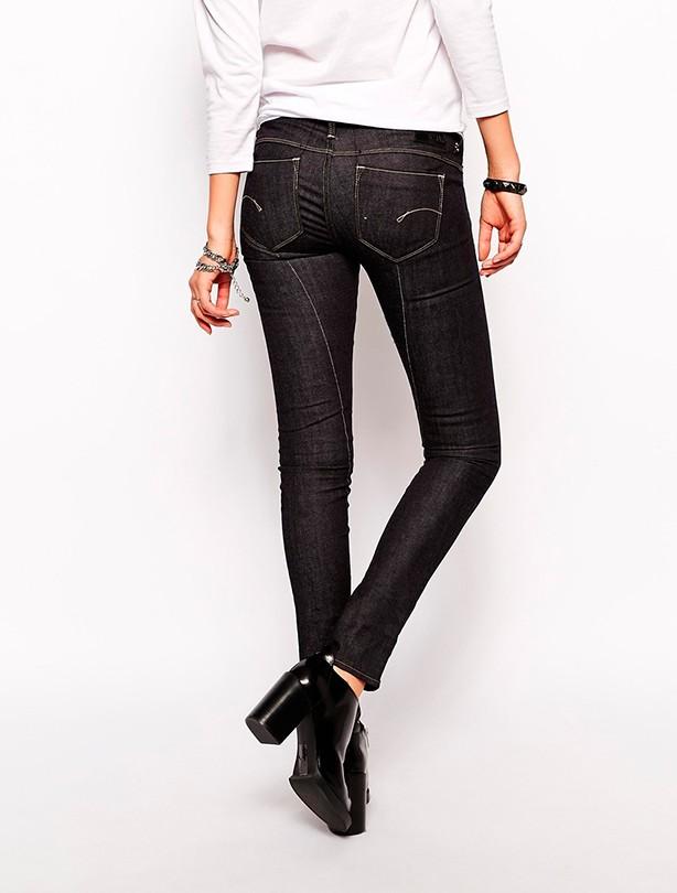 bum lift jeans asos
