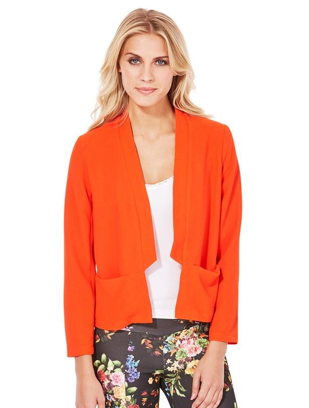 Mary Berry inspired blazer
