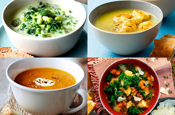 soup diet recipe weight loss