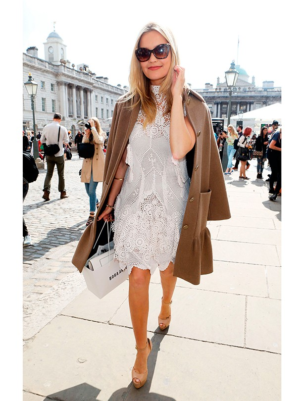Editor's style pick of the week Laura Whitmore