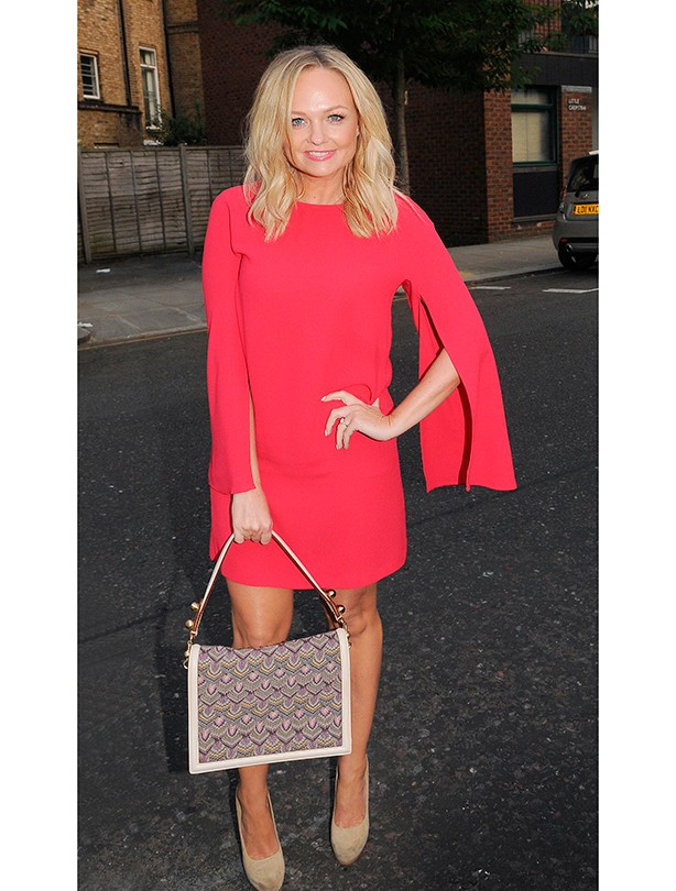 Editor's style pick of the week Emma Bunton