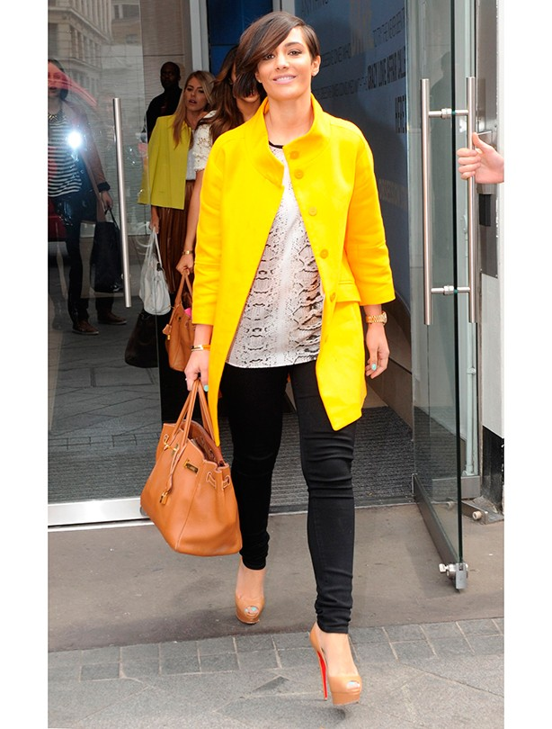 Editor's style pick of the week Frankie Sandford