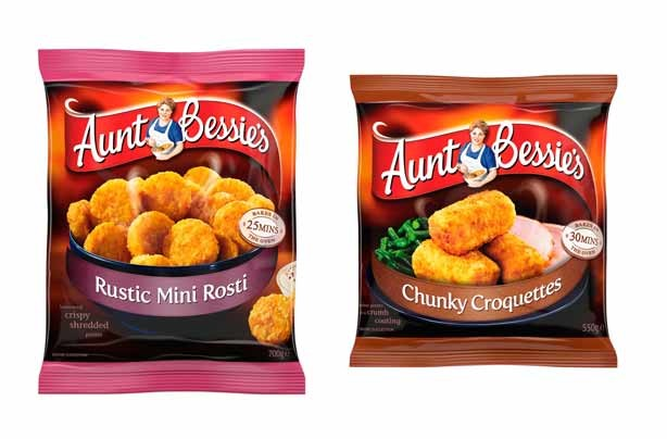Iceland Aunt Bessie's rustic mini rosti_potato croquettes