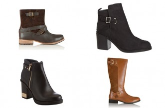 Top 10 winter boots