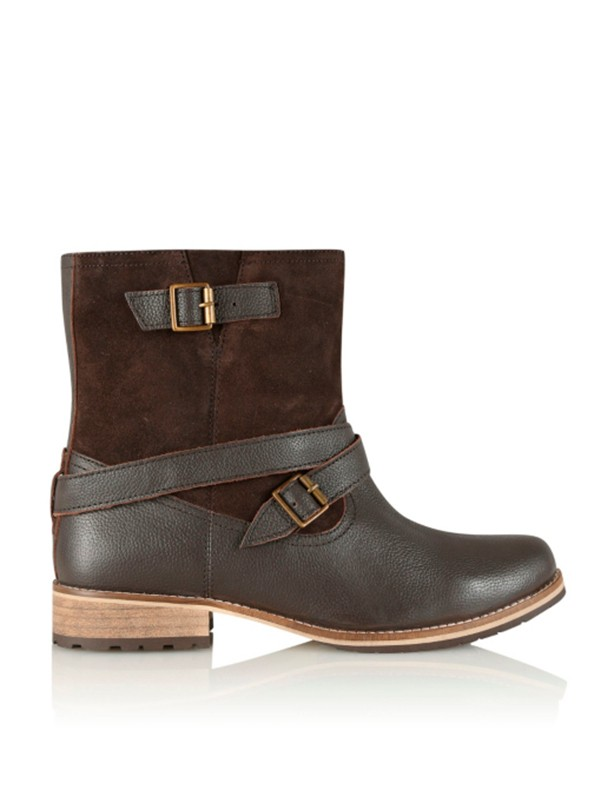 Top 10 cheap ladies winter boots under £40
