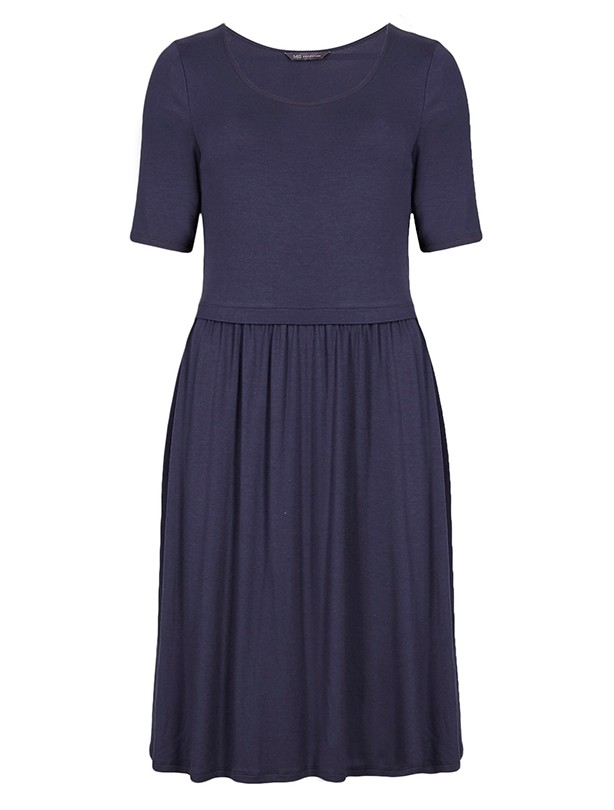 Winter dresses under �20: Marks & Spencer