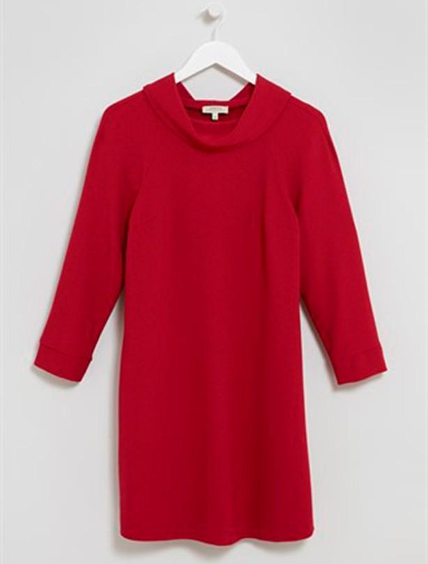 Winter dresses under £20: Matalan