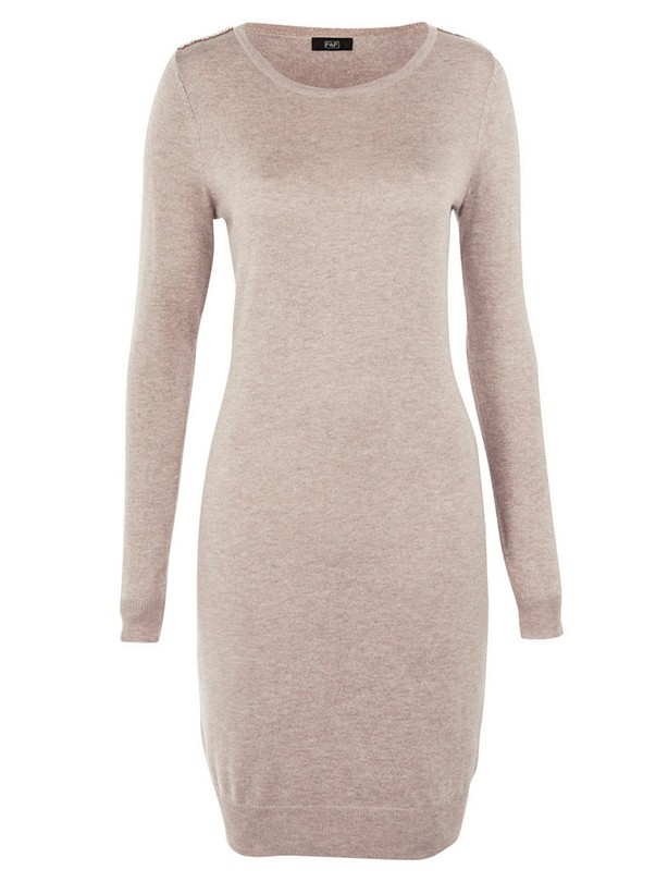 Winter dresses under £20: Tesco