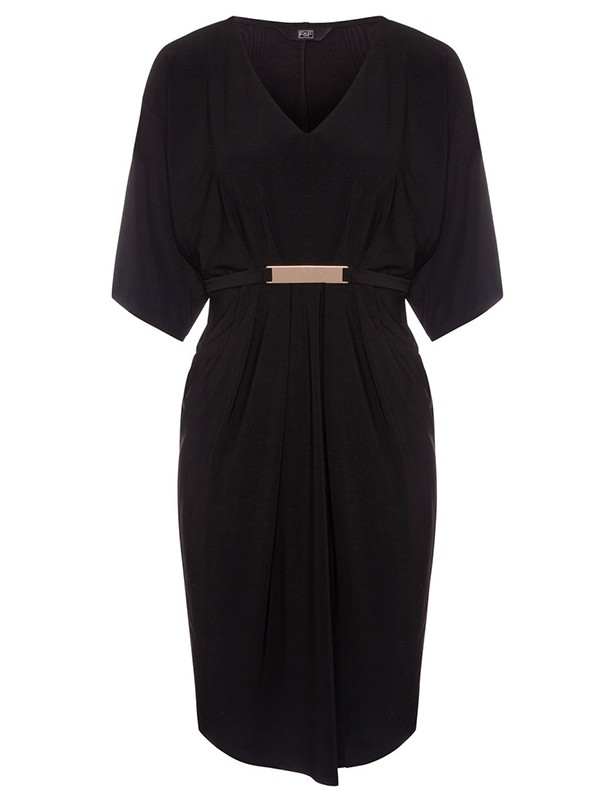 Winter dresses under £20: Tesco
