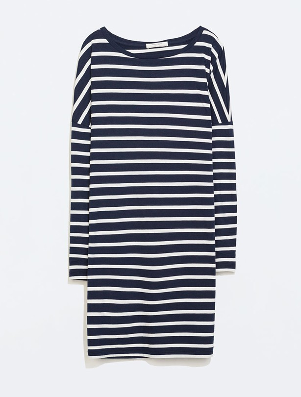 Winter dresses under £20: Zara
