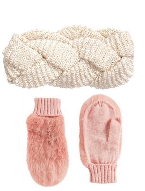 Winter accessories under £10