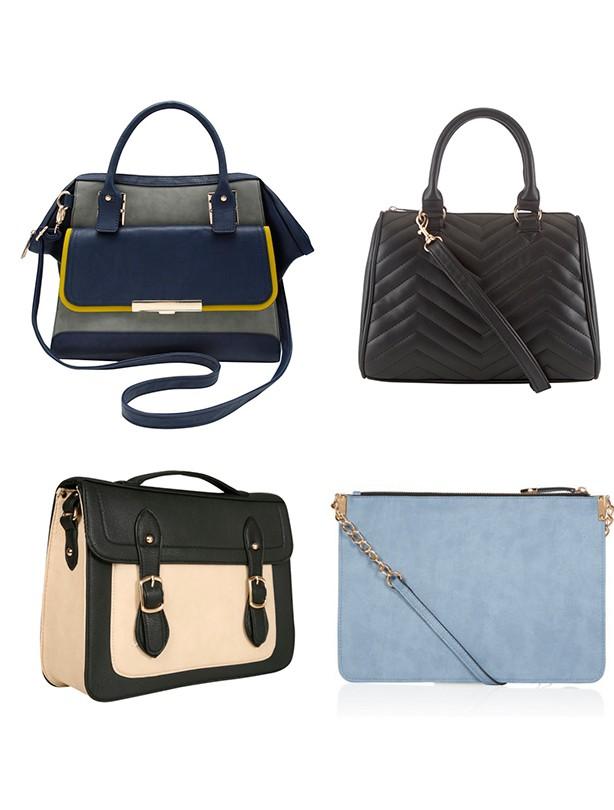 Top 10 handbags