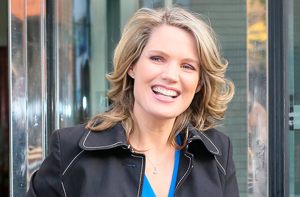 Strictly Come Dancing launch date confirmed by Good Morning Britain's Charlotte Hawkins