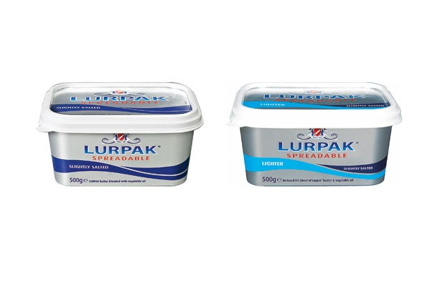 Lidl Lurpak Spreadable Butter Lighter_Original