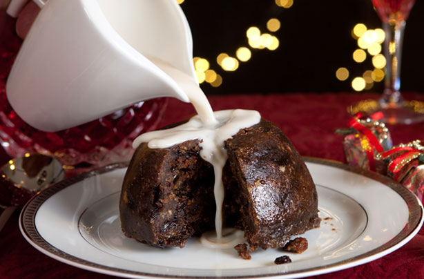Things you'll only understand if you hate Christmas pudding