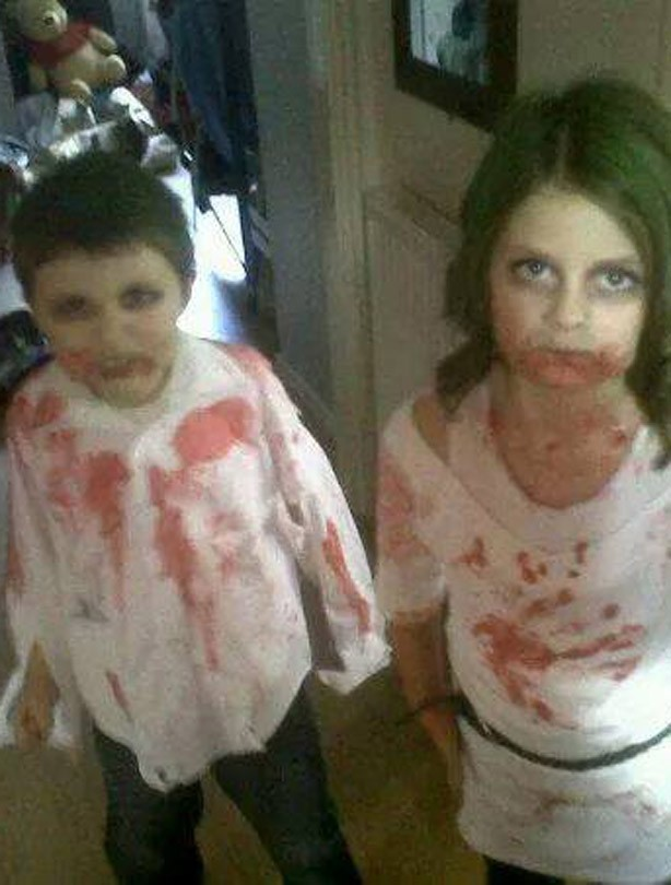 GTK little monsters competition 2014