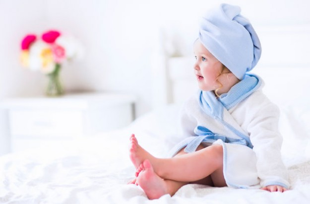 Baby products that mums can use too