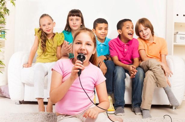 Fundraising ideas: karaoke