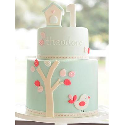 The best first birthday cake ideas goodtoknow