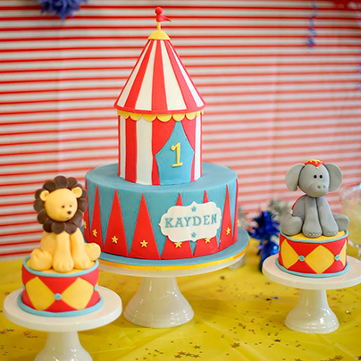The best first birthday cake ideas goodtoknow