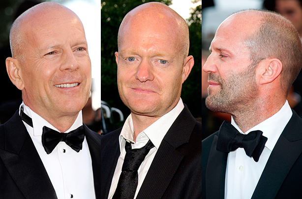 Bald Group 71