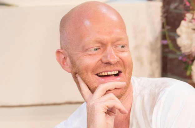 9 reasons why Jake Wood should have won sexiest man of the year