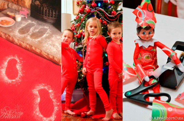 13 adorable Christmas traditions to start with your kids