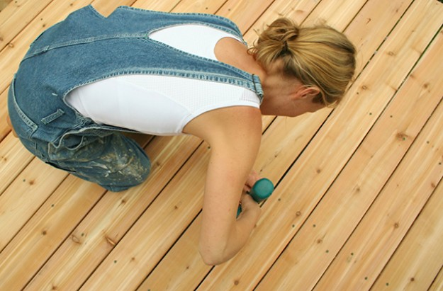 Signs you are the man of the house woman diy