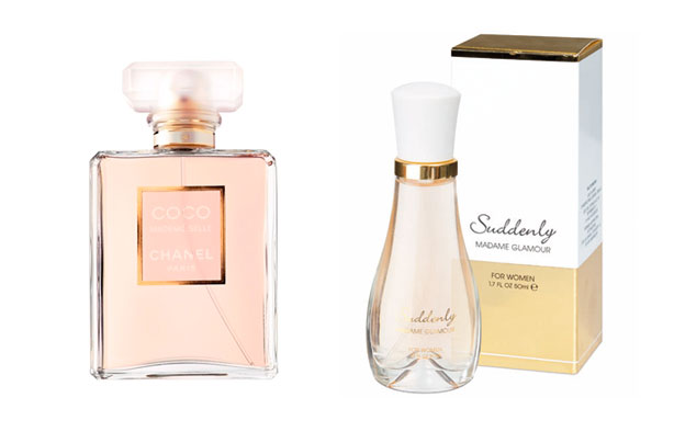 15 cheap perfumes that smell just like designer scents