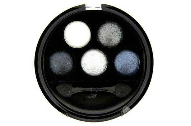 Makeup Revolution 5 Baked Eyeshadows