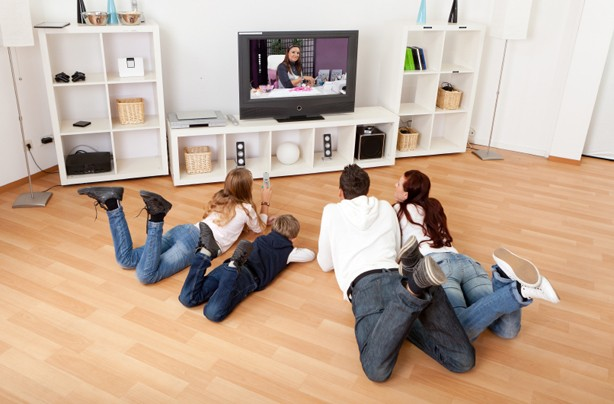 10 easy TV workouts