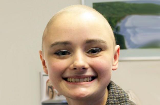 Emily Dunn Burkitt lymphoma