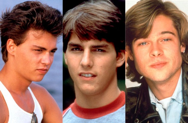 80 heartthrobs then and now